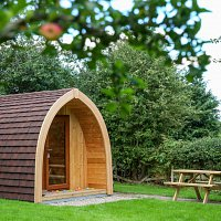 Welcome to Partridge Nest Pods and Cottage